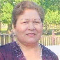 Elva Salazar Quezada