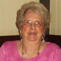 Helen Hays Barnes