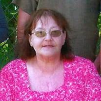 Deborah A. Wagstaff
