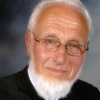 Glen Leroy Wagoner