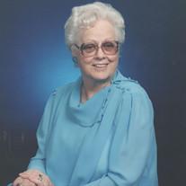Lillie Jane Cummings