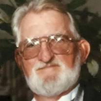 Billy Gene Lynch (Lebanon)
