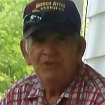 Larry Arthur Thomas