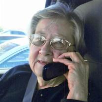 Vera Johns. 81, Toone, TN