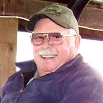 Russell G. Johnson