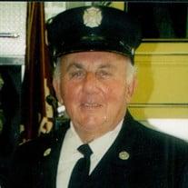 John F. Bosco Sr.