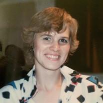 Pamela Sue Morton