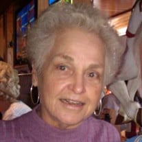 Marie Rustin Nowlin