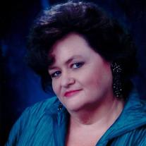 Mary Buffington Parkman