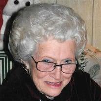 Mary Ellen Wendt