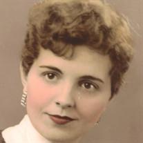 Shirley A. (Rocco) Frattasio
