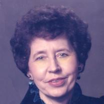 Sue  Warf Cook