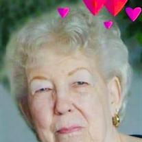 Eileen Bernice Schaefer