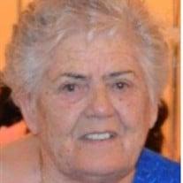 Mrs. Zorka Kablar