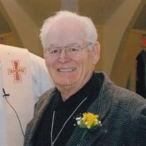 Robert M. Perpignon
