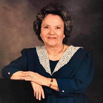 Elsie Mae Hoskins