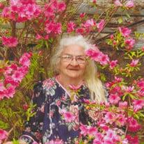 Margaret  Ann  Birdsall