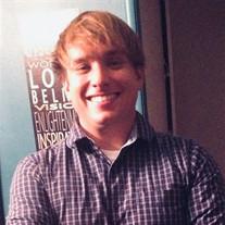 Luke Tyler Dennis