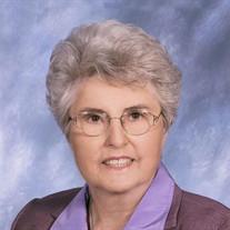 Theresa Jones Langlinais of Henderson