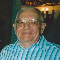 Maurice Randolph Miller