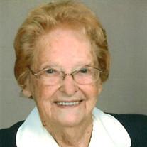 Jacqueline M. Prange