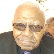 Mr. Larry Leondras Green