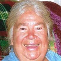 Peggy Ann Turner