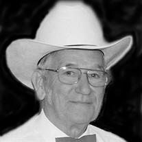 Rex LeRoy Lingerfelt Sr.