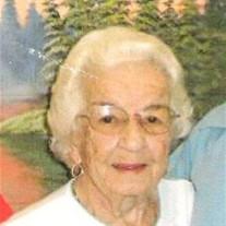 Edith Giammerino Stanley