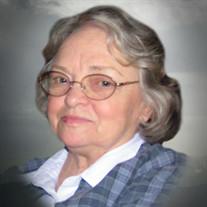 Clara  Jean Wells Perry