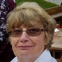 Dawn Eileen Landers