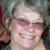 Mary Elizabeth Sigler