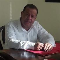 Miguel Angel LaSalle