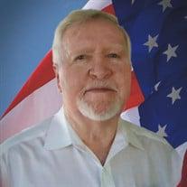 William Shepherd