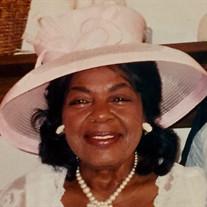 Bernice L. Guthrie