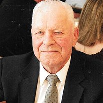 Mr. Calvin Rudolph Kendall