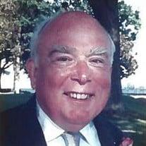 Mr. John  James Loflin