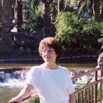 Mrs. Elaine Marie Lach