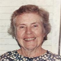 Jane Charlton Pell