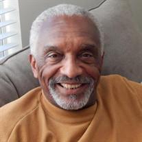Mr.  Charles Jefferson Wilkins