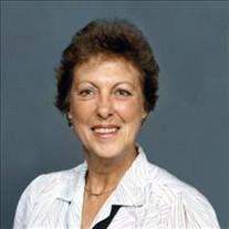 Ann May Bishop