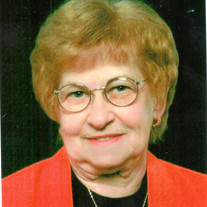 Edna M. Wigand