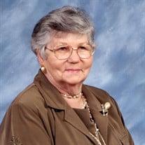 Ruth Hatfield Conley