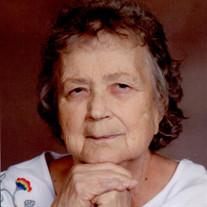 Judith Anne Miller