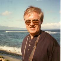 Steven James Eisenhauer