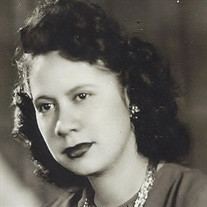 Maria Margarita Rodriguez