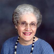 Maria Tremaine