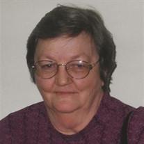 Ruby Earnestine Hill Moffitt