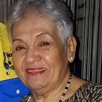 Ana Teresa Duran