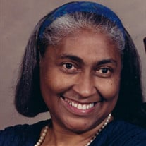 Rev. Ruby Witherspoon